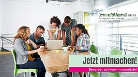 InnoWard 2021 – außergewöhnliche Bildungskonzepte gesucht!